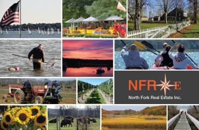 North Fork Real Estate Tip of the Day