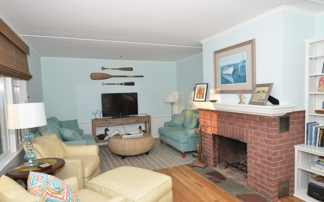 Beachify your North Fork Home