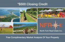 north fork real estate